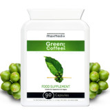 green coffee puro 5000mg weight world