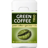 green coffee trio